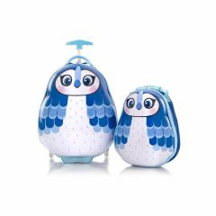 Heys Travel Tots Blue Jay