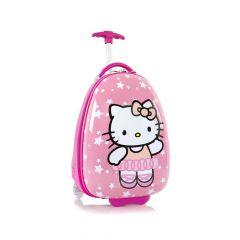 dětský skořepinový kufr Heys Kids Hello Kitty 3