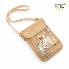Heys Neck Wallet RFID