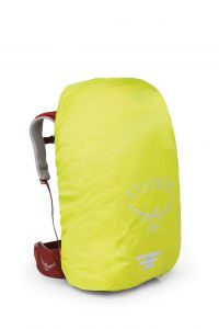 Osprey Ultralight Hi-Vis Raincover S Electric lime