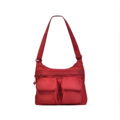Hedgren Shoulderbag Prarie RFID Sun Dried Tomato