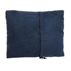 Husky Pillow Modrá
