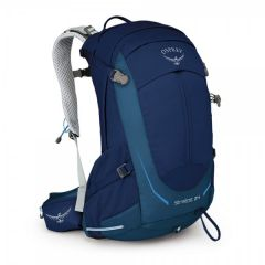 Osprey Stratos 24 II Eclipse blue