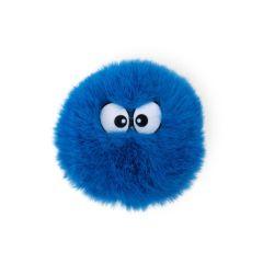Ergobag Kletties Modrý Plyš