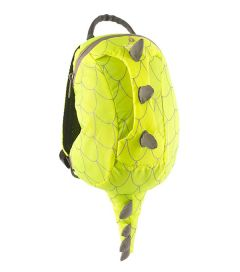 LittleLife Hi-Vis Toddler ActionPak Yellow