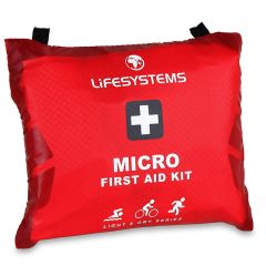 Lifesystems Light & Dry Micro First Aid Kit