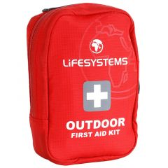 Lifesystems Outdoor First Aid Kit