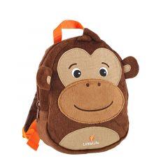 LittleLife Toddler Backpack Monkey
