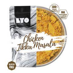 LYOfood Kuřecí Tikka Masala běžná porce