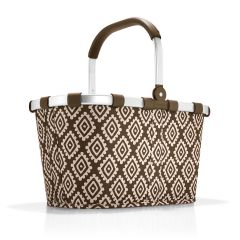 Reisenthel CarryBag Diamonds Mocha