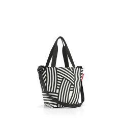 Reisenthel Shopper XS Zebra
