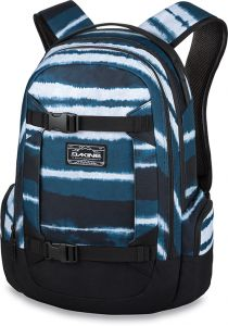 Dakine Mission 25L Resin stripe