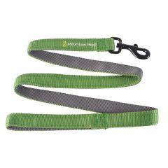 Mountain Paws Dog Lead green 125 cm