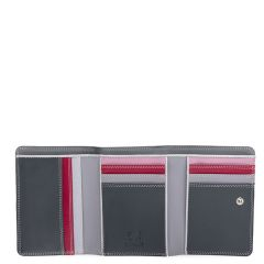 Mywalit Medium Tri-fold Wallet Storm