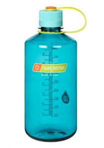 Nalgene Narrow Mouth 1 l Cerulean
