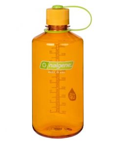 Nalgene Narrow Mouth 1 l Clementine