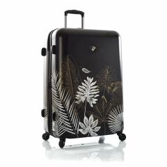 Heys Oasis L Black/Gold Leaf