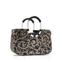 Reisenthel LoopShopper M Baroque Taupe