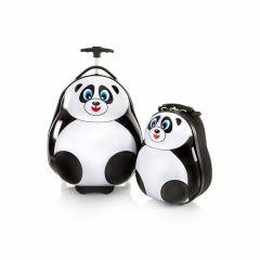 Heys Travel Tots Panda – sada batohu a kufru
