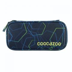 Coocazoo Pencil Denzel Laserbeam Blue