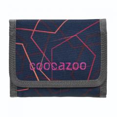 Coocazoo CashDash Laserbeam Plum