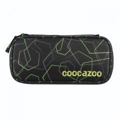 Coocazoo Pencil Denzel Laserbeam Black