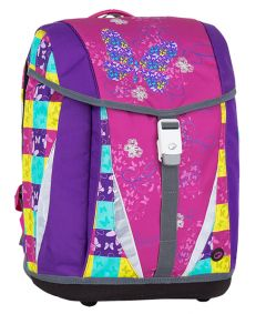 Bagmaster Polo 7 A Pink/violet