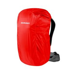 Mammut Raincover New XL Fire