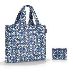 Reisenthel Mini Maxi Beachbag Floral 1