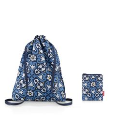 Reisenthel Mini Maxi Sacpack Floral 1
