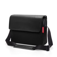 Reisenthel Courierbag 2 Canvas Black