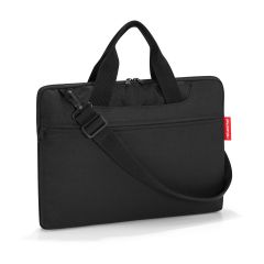 Reisenthel Netbookbag Black
