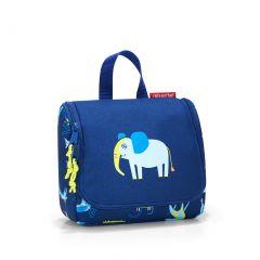 Reisenthel Toiletbag S Kids Abc friends blue