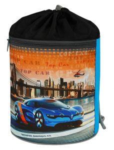Emipo Sportovní pytel Top Car