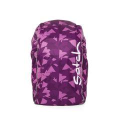 Ergobag Pláštěnka na batoh Satch 2 fialová