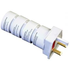 Solight skládací adaptér