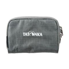 Tatonka Plain Wallet Titan grey