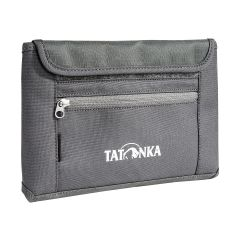 Tatonka Travel Wallet Titan grey