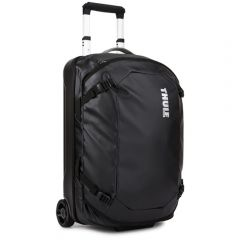 Thule Chasm Carry On roller Black