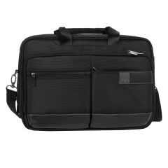 Titan Power Pack Laptop Bag L Black