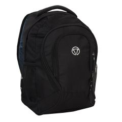 Travelite Basics Daypack Black