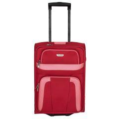 Travelite Orlando S Red