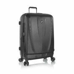 Heys Vantage Smart Luggage L Black