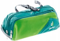 Deuter Wash Bag Tour I Petrol-spring