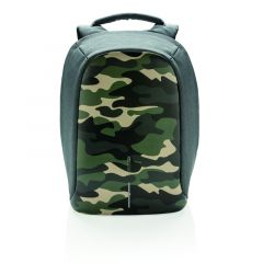 XD Design Bobby Compact Print Camouflage Green