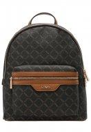 L.CREDI Filiberta Backpack Brown