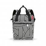 Reisenthel Allrounder R Zebra