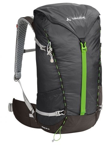Vaude Zerum 38 LW Iron