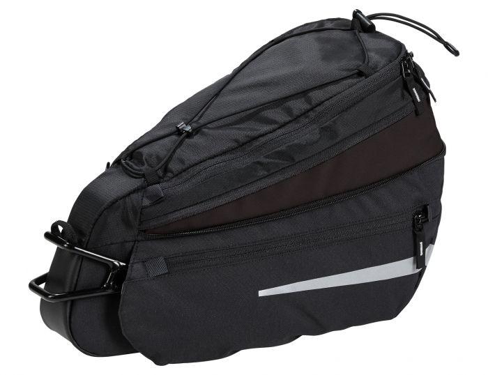 45b9585fe74 Vaude Off Road Bag M black