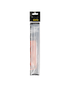 Salewa Drinkstraw replacement set Grey